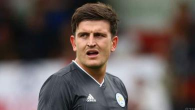 Photo of Maguire To Miss Leicester Friendly