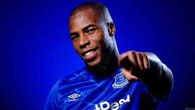Photo of Sidibe Joins Everton On Loan From Monaco