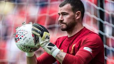 Photo of Liverpool Consider Andy Lonergan As Back-up To Alisson