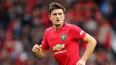 Photo of Mourinho Hails Maguire In Solid Man Utd Display