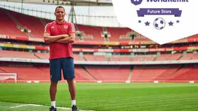 Photo of Arsenal, WorldRemit Set To Train Coaches In London, Gilberto Silva Confirm as Future Stars Ambassador