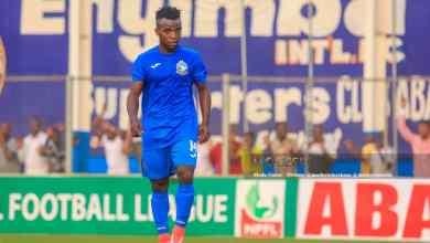 Photo of Enyimba Ready To Punish Rahimo FC Says Onuwa