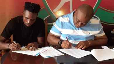 Photo of NPFL: Heartland Completes Okoya Signing On A Three Year Deal