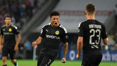 Photo of Another Record Broken By Jadon Sancho In Bundesliga