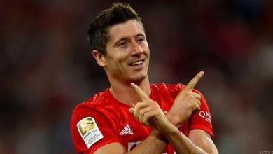Photo of Lewandowski Extends Bayern Contract