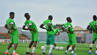 Photo of NPFL: Nasarawa United Announces Resumption Date