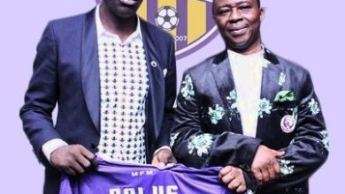Photo of OFFICIAL: MFM FC Appoints Tony Bulus As Head Coach