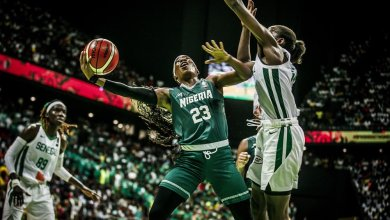 Photo of Nigeria maintains 100% record; beats Senegal to claim 4th #AfroBasketWomen title