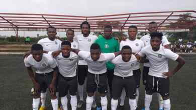 Photo of Olympic Eagles step up preparation for Sudan