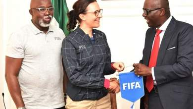 Photo of Lagos fully committed to hosting FIFA U20 Women's World Cup – Sanwo-Olu