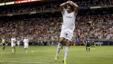 Photo of Cristiano Ronaldo revealed the genesis of his iconic Siuuu celebration