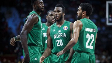 Photo of D'Tigers move 10 places in new FIBA Rankings