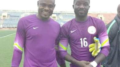 Photo of Enyimba Goalkeeper Hits Out At Gernot Rohr Over Super Eagles Snub