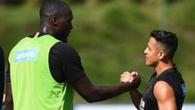 Photo of Lukaku Convinced Sanchez To Move To Inter