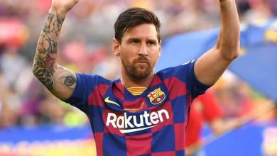 Photo of Messi Has Right To Terminate Contract At Barcelona