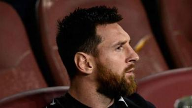Photo of Messi Returns To Barcelona Training