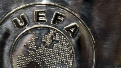 Photo of UEFA Announce CL Hosts, New Europa Conference League & More