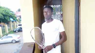 Photo of Squash: Kamol Obe Wants To Create Upset At The 2nd Chief Olusegun Obasanjo National Squash Open