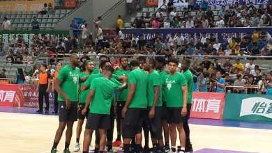 Photo of Kida Targets Automatic Olympics Ticket For D'Tigers
