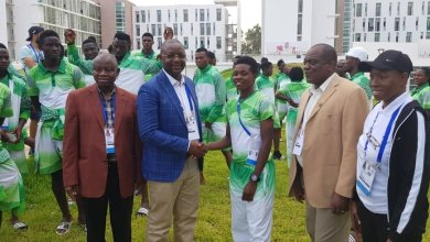 Photo of African Games: Sport Minister Sunday Dare Congratulate Team Nigeria