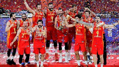 Photo of Spain beat Argentina to become 2019 FIBA World Cup champions