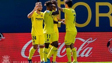 Photo of Chukwueze Assist In Villarreal Win