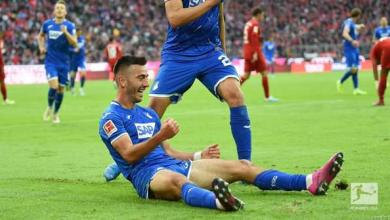 Photo of Hoffenheim Inflicts First Bayern Bundesliga Defeat In 21 Games