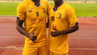 Photo of NNL: Remo Stars Sign Nwautobo, Ndukwen From Right2Win