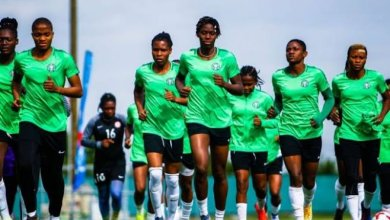 Photo of Tokyo 2020:Falcons eye outright win against Cote d'Ivoire