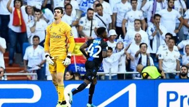 Photo of Emmanuel Dennis' first half brace condems Real Madrid to a new low