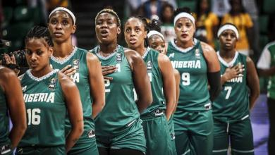Photo of D'Tigress Camp Bubbles As Players Storm Maputo