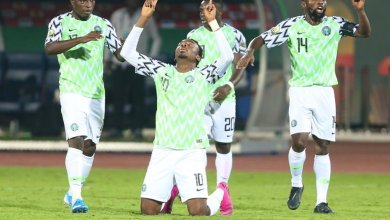 Photo of U23 AFCON: Olympic Eagles Peak Over Zambia