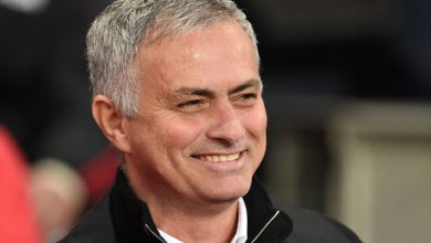 Photo of OFFICIAL: Tottenham Appoints Mourinho As New Coach Until 2023