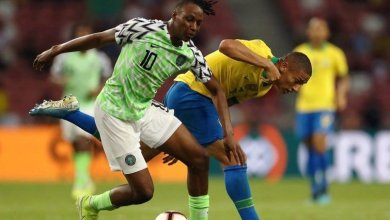Photo of The impact of Joe Aribo in the Nigerian National Football team
