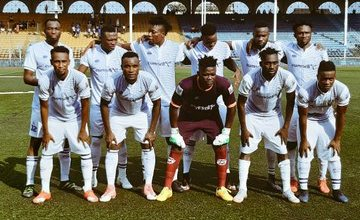 Photo of NPFL: Enyimba, Rivers Utd Battle For Pride In Rescheduled Fixture