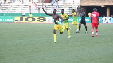Photo of NPFL: Akwa Utd Edge Ibom Derby As Plateau Utd, Lobi Stars Win Late In Matchday 10