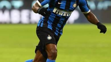 Photo of Victor Moses joins exclusive list after making Inter debut