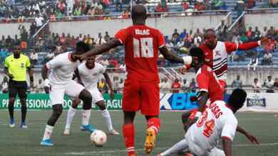 Photo of Rangers Defeats Abia Warriors, Earns Third Win On The Bounce