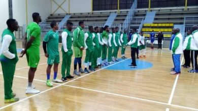 Photo of Handball: Nigeria Lose To Morocco In Preparatory Friendly Ahead of Africa Nations Cup