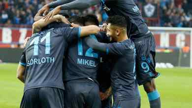 Photo of Mikel shines as Nwakaeme scores two in Trabzonpor 6-0!win against Kasimpasa