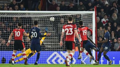 Photo of FA Cup: Boufal Strike Secures Replay For Southampton Against Spurs