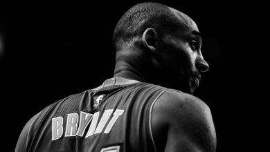 Photo of Basketball Legend, Kobe Bryant Dies At 41