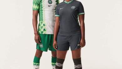 Photo of Nike unveils new jerseys for Nigeria national teams