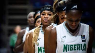 Photo of Nigeria's D'Tigress book Tokyo 2020 Olympics ticket