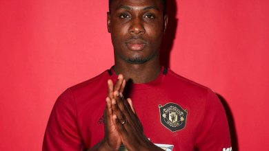 Photo of Odion Ighalo finally speaks on his dream Manchester United move