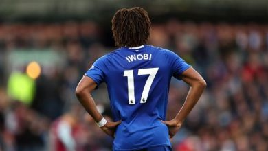 Photo of Ancelotti lauds versatile Iwobi