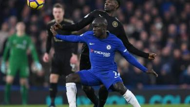Photo of Rodgers names an aspect of Ndidi's game that is better than Kante's