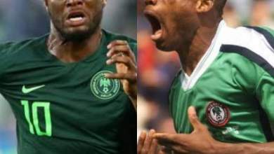 Photo of Yakubu Aiyegbeni: Don't compare John Mikel Obi with Sunday Oliseh!