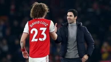 Photo of Carragher warns Arsenal against making 'Luiz mistake' because of Saliba