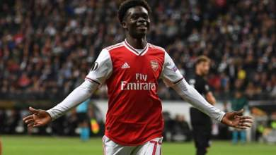 Photo of Dortmund, Liverpool wait as Arsenal struggle to agree new Bukayo Saka deal